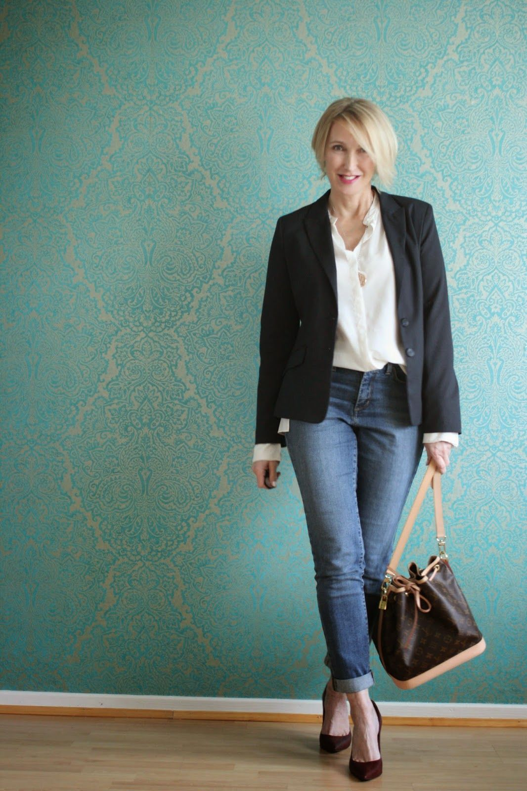 Office Style | clothing styles | Fashion, Office fashion
