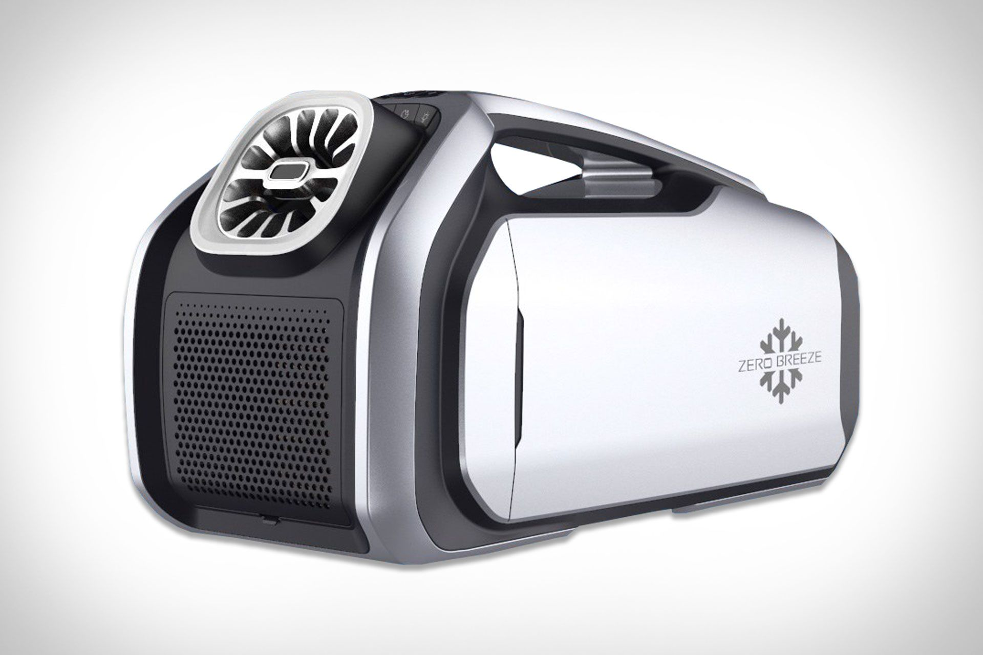 Zero Breeze Mk II Portable Air Conditioner Portable air