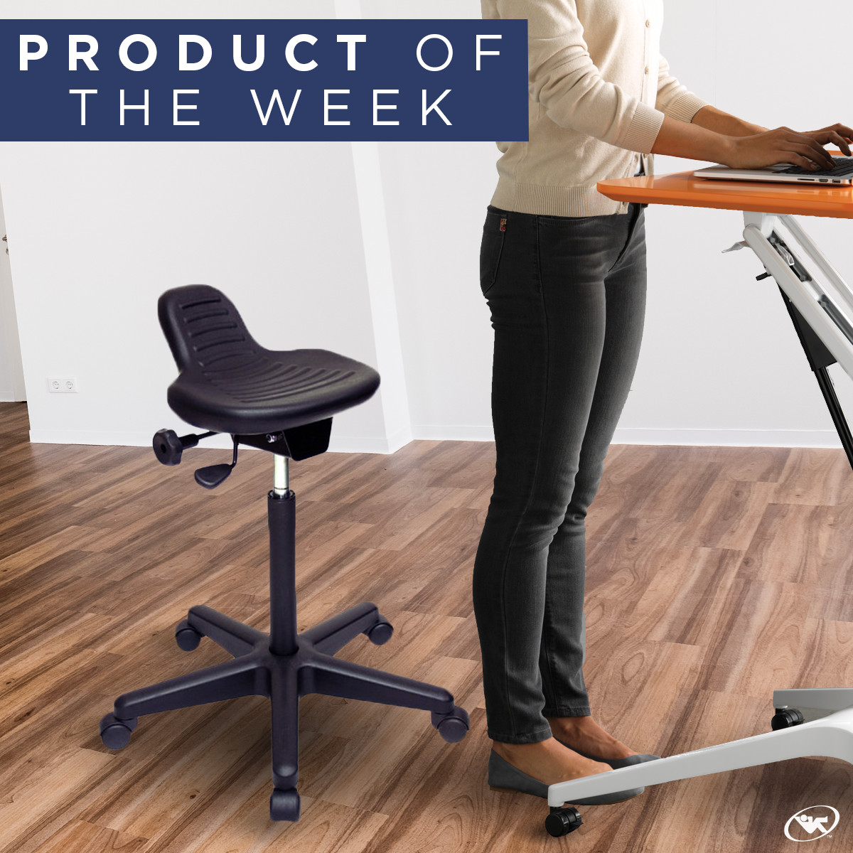 Improve your posture while you work with the BetterPosture