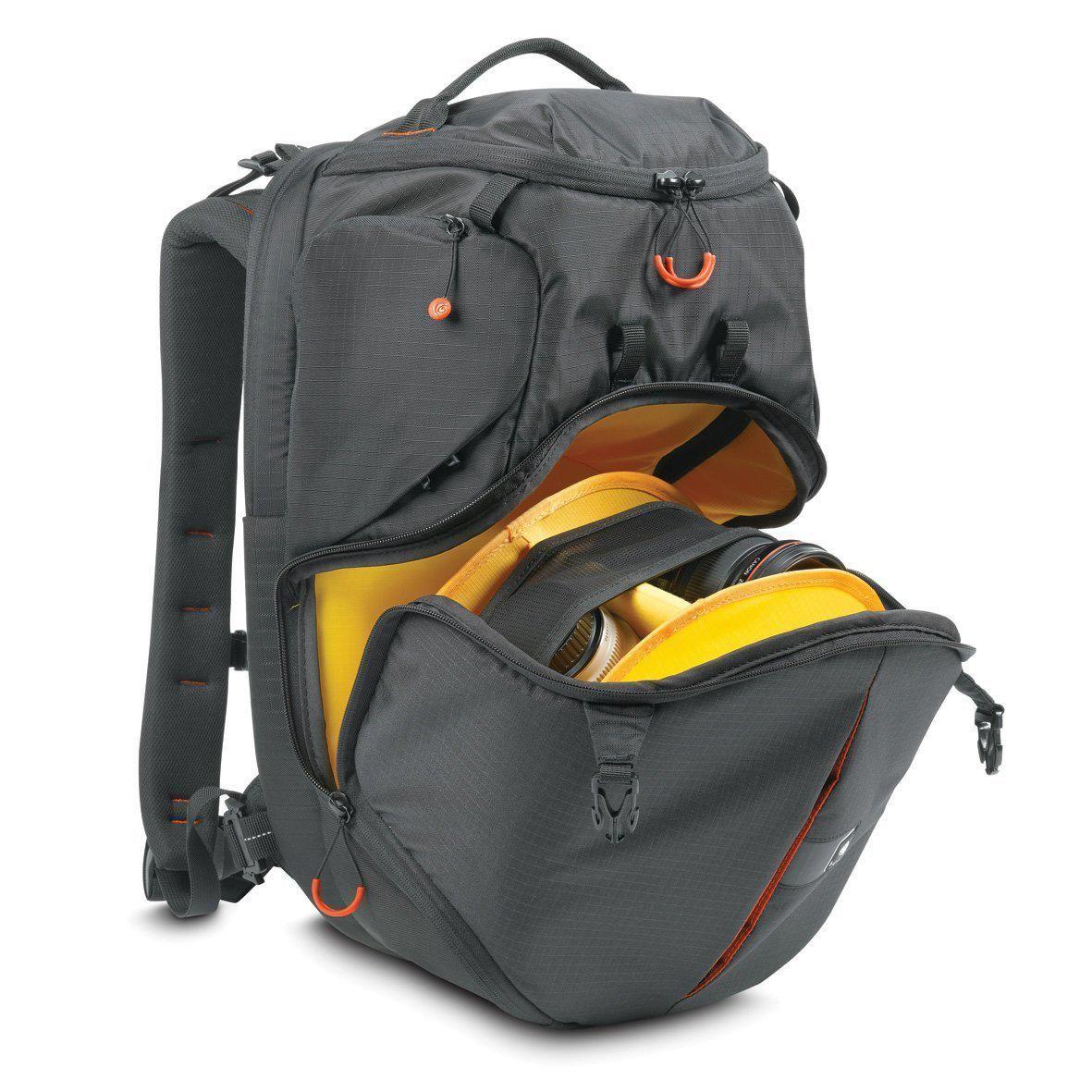 best urban camera backpack
