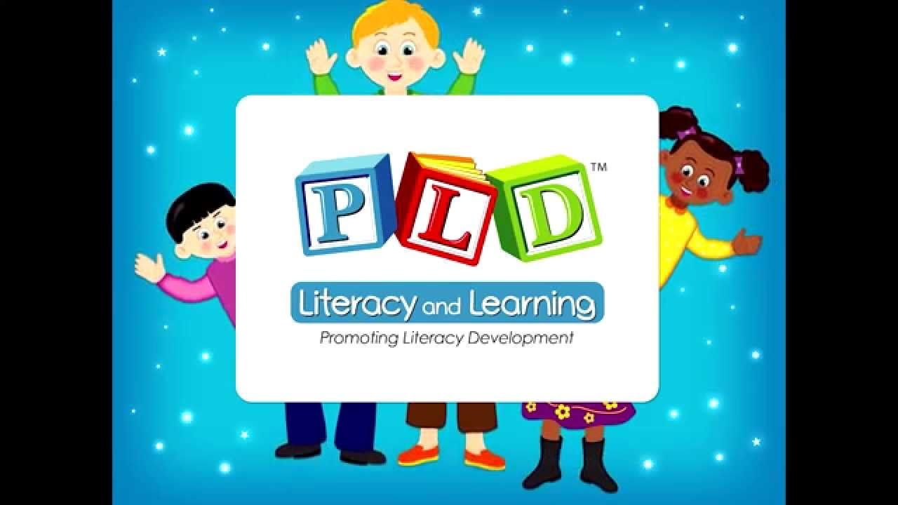 Pronouncing the Alphabet Sounds - a PLD Literacy and Learning ...