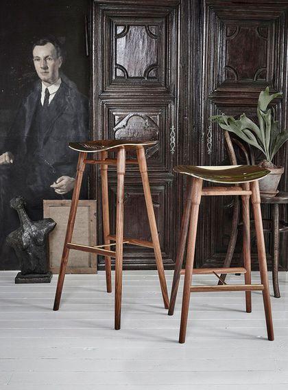 Salon du meuble Milan 2016  25 meubles et accessoires design Dark
