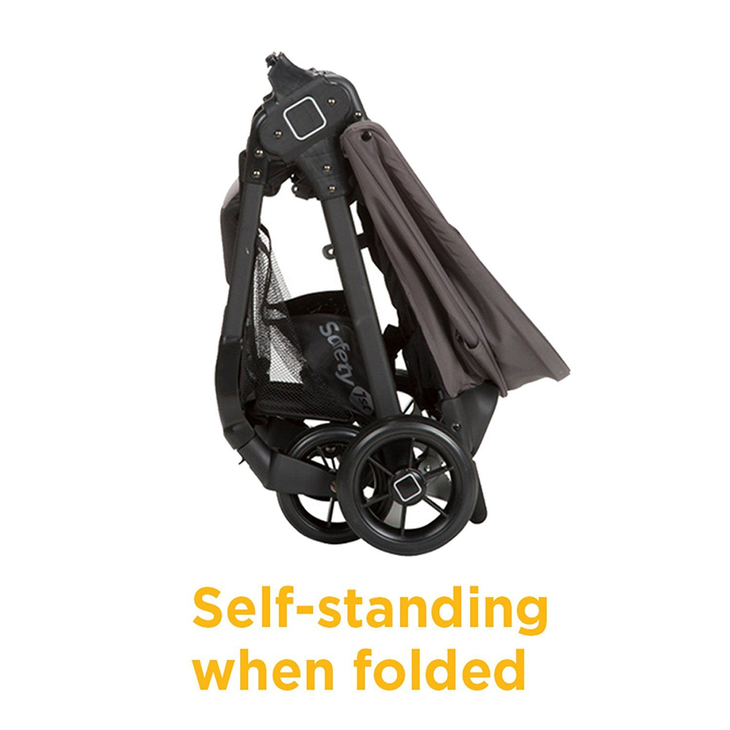 Contours Options Elite Tandem Stroller Review (With images