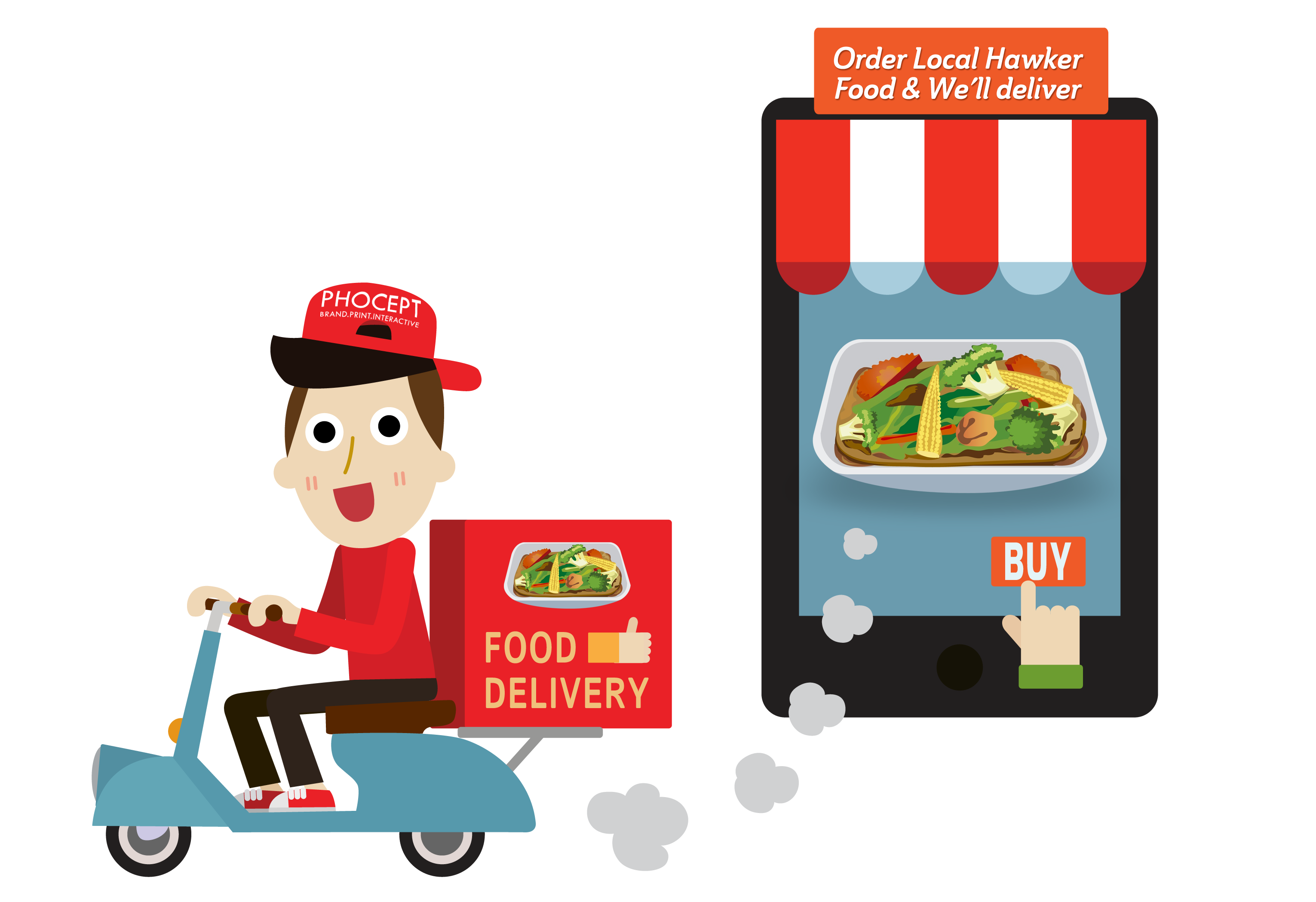 Products Online Food Ordering Service Pinterest Order Food