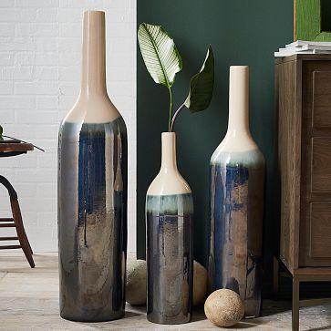 Best 25 Floor Vases Ideas On Pinterest Floor Decor