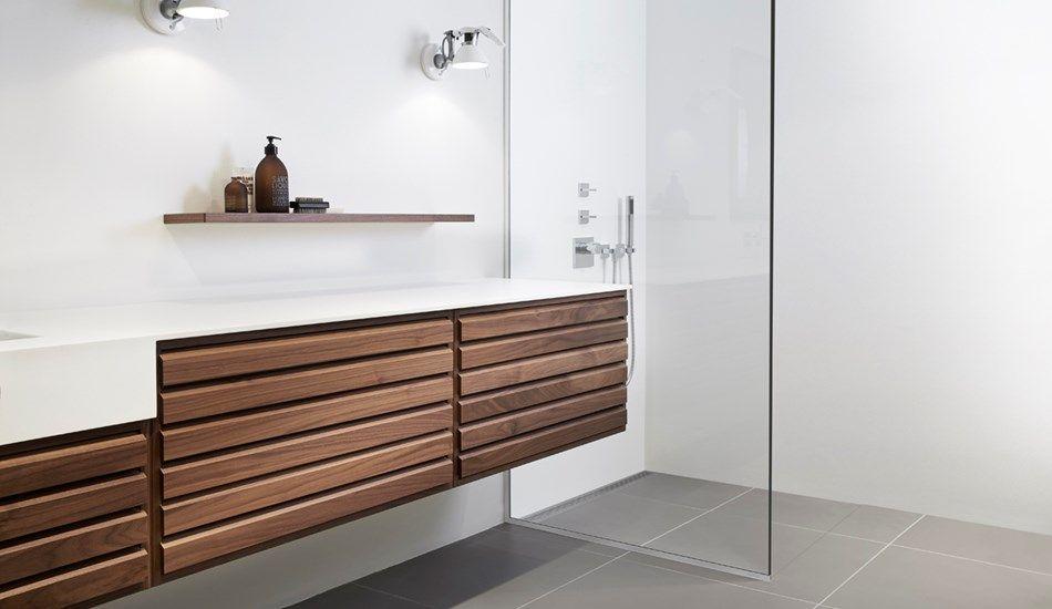 Seriøst Sådan får du det perfekte badeværelse i 2019   Bad   Badeværelse XW62