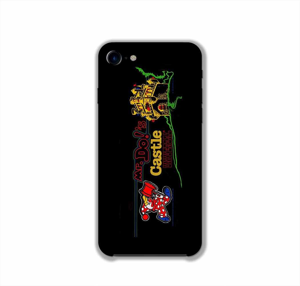 nice Mr Do's Castle Arcade Marquee iPhone - Samsung Galaxy Cell Phone Case Check more at https://ballzbeatz.com/product/mr-dos-castle-arcade-marquee-iphone-samsung-galaxy-cell-phone-case/