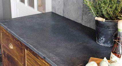 R nover des meubles de cuisine en bois rustique m6 diy r cup pinterest cuisine bois - Renover meubles de cuisine ...