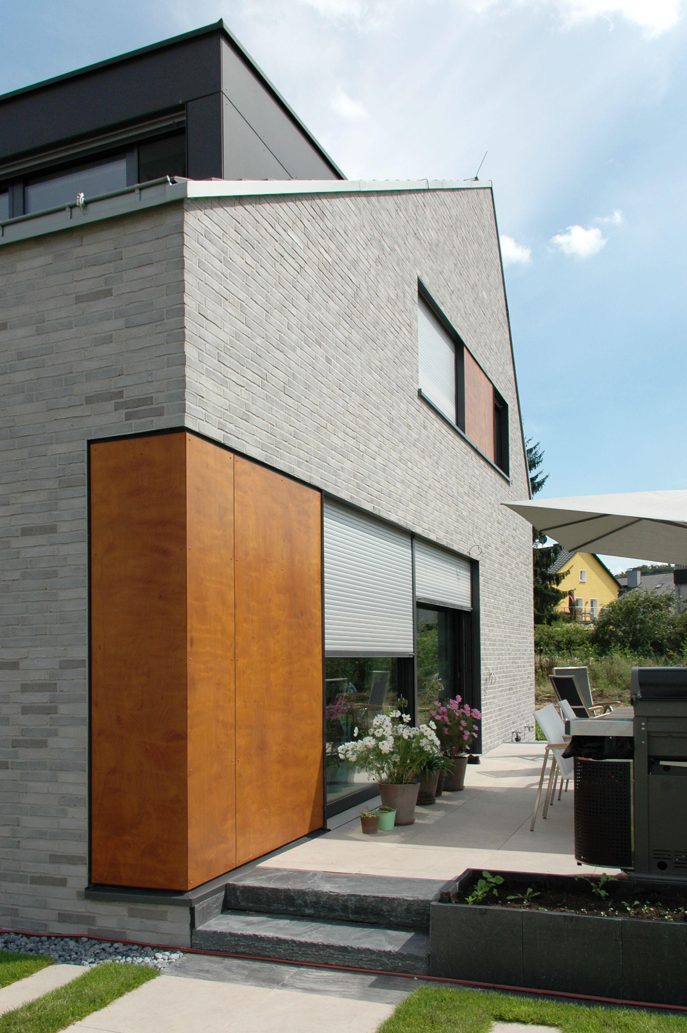 Neues aus Klinker! (mit Bildern) Häuser klinker