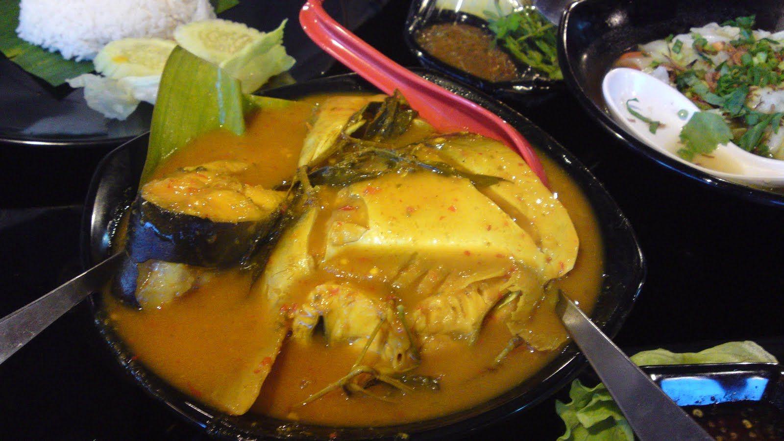 ikan patin masak tempoyak resep resep ikan kunyit Resepi Ikan Rohu Masak Tempoyak Enak dan Mudah