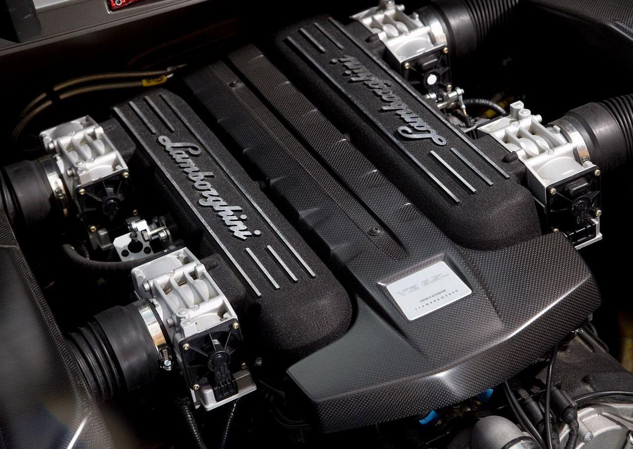 Motor #Lamborghini #Carros #Autos #Llantas #Yokohama en Llantas y ...