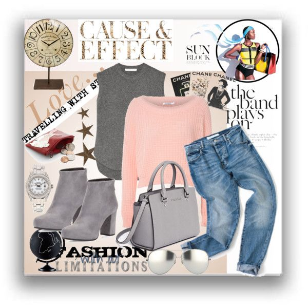 How To Wear Travelling affair ) Outfit Idea 2017 - Fashion Trends Ready To Wear For Plus Size, Curvy Women Over 20, 30, 40, 50