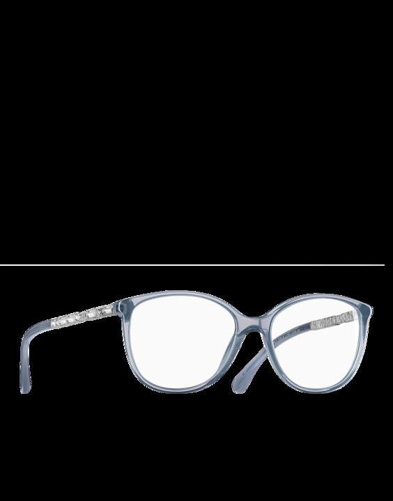1742302c43c9 CHANEL, Pantos Acetate eyeglasses. | (sun)glasses | Fashion, Chanel ...