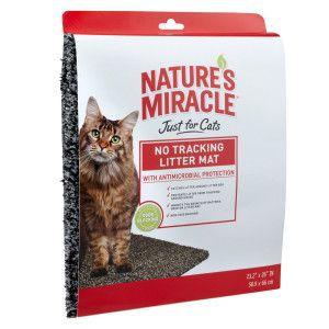 Nature S Miracle No Tracking Cat Litter Mat Mats Liners Petsmart Cat Litter Mat Cat Litter Litter Mat