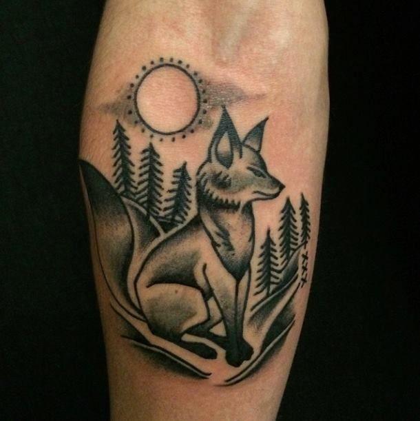 By Jan Paul Jansen Tattooist At Admiraal Tattoo Studio