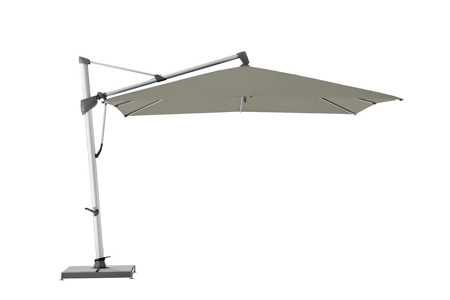 Sombrano S Glatz Specialiste Du Parasol Geant La Qualite Suisse En Plus Parasol Geant Parasol Grand Parasol