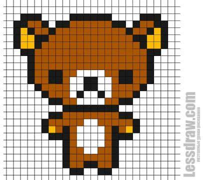 Kartinki Po Zaprosu Risunki Po Kletochkam Pikselnye Izobrazheniya Minecraft Risunki Koshachij Uzor