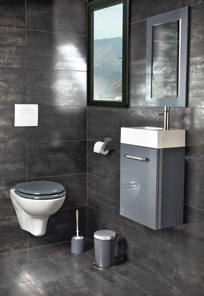 Aménagement WC : Ne l\'oubliez pas, soignez le ! | Aménagement wc ...
