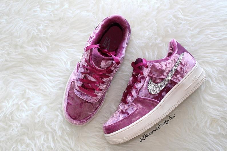 Sneaker basse Nike Donna | Air Force 1 07 SE Premium W Rosa