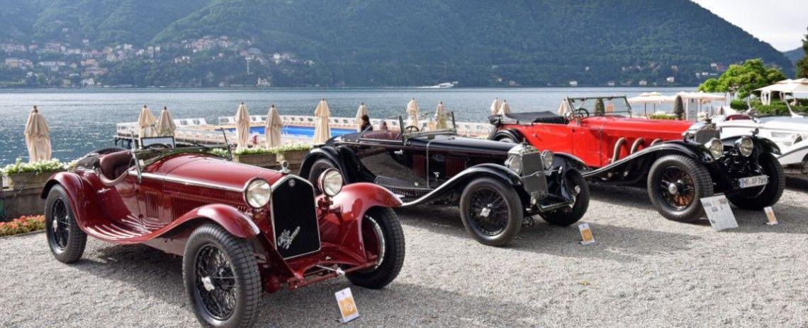 1932 Alfa Romeo 8C 2300 Zagato Spider, 1931 OM Superba 665 SSM, 1930  Alfa Romeo C Zagato Spider on alfa romeo tz3 stradale zagato, alfa romeo 6c 1750 zagato, alfa romeo giulia zagato, alfa romeo 1600 junior zagato,
