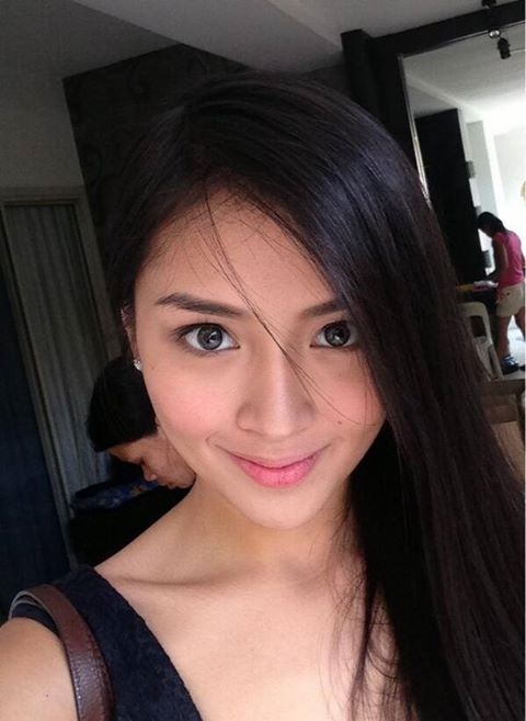 Prettiest girl in the philippines