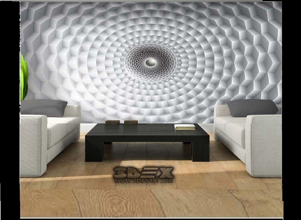 Image Result For Wallpaper 3d Wallpaper Living Room Living Room Wall Wallpaper 3d Wallpaper Designs For Walls