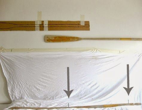 How To Hang Oars And Paddles On A Wall Like Pro