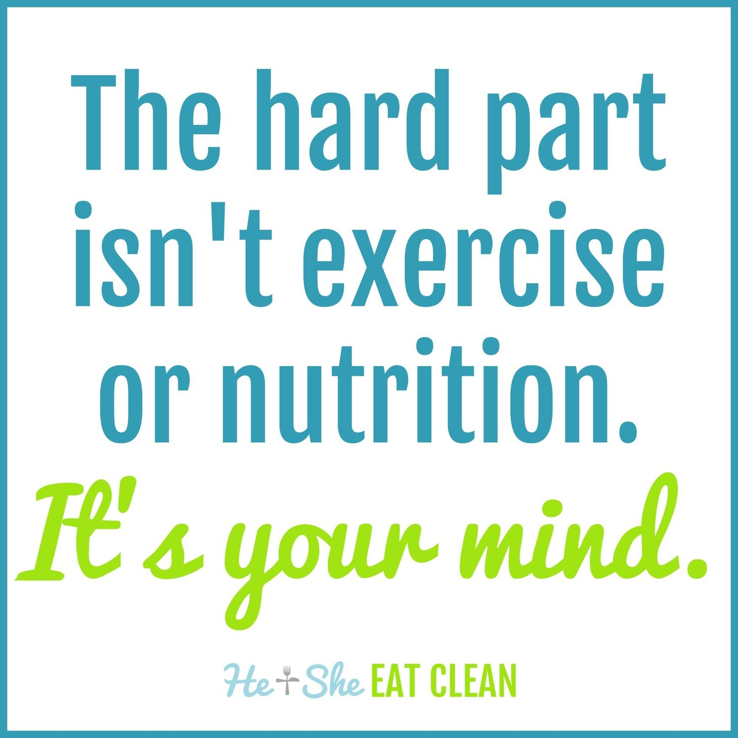 5 Fitness Quotes to Motivate You! Fitness quotes