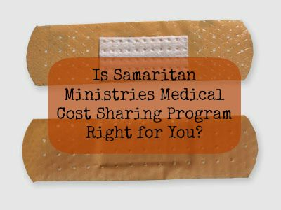 Is Samaritan Ministries Health Care Sharing Right for Your ...
