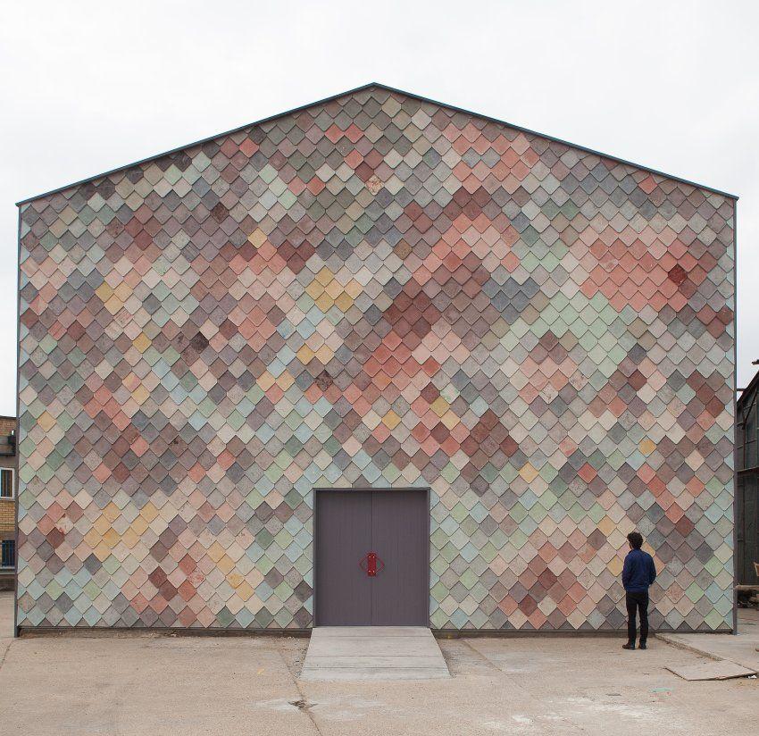 Als Assemble den Turner-Preis bekam, fand sich die Gruppe im Mittelpunkt einer... #arquitectonico