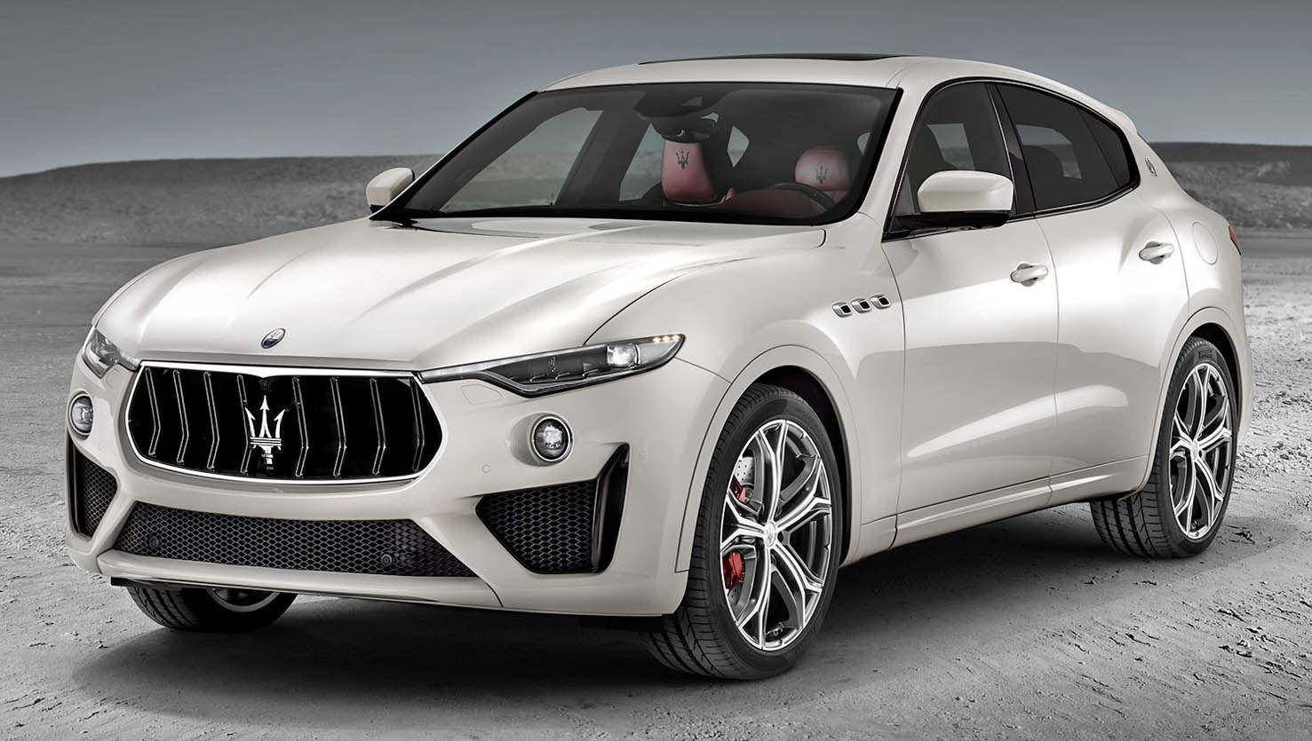 مازيراتي ليفانتي جي تي أس الجديدة كليا سوبر أس يو في أنيقة بمحرك متطور من فيراري موقع ويلز Maserati Luxury Suv Car