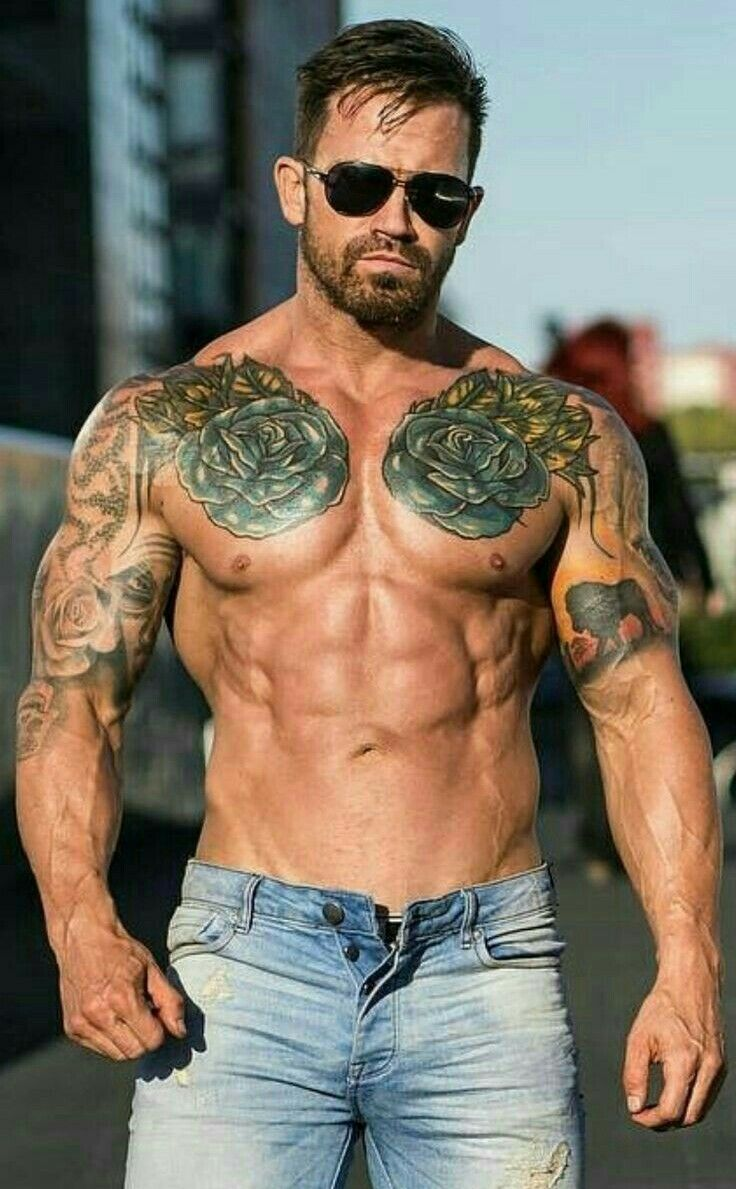 Pin by daniel leannah plante on tattoos pinterest for Naked men tattoo
