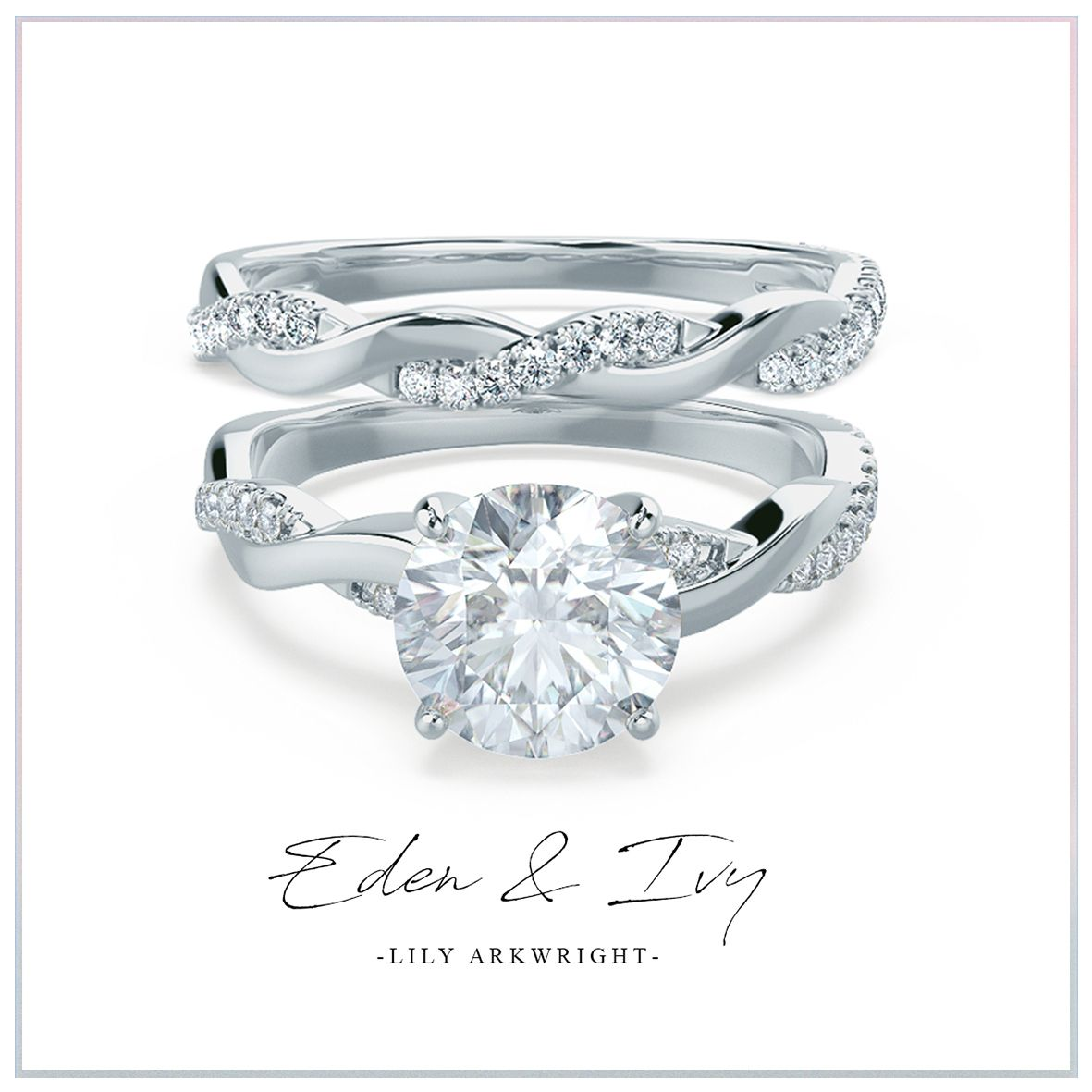 d3f5a321fbdad EDEN & IVY | Intertwine your love for each other with the perfect ...