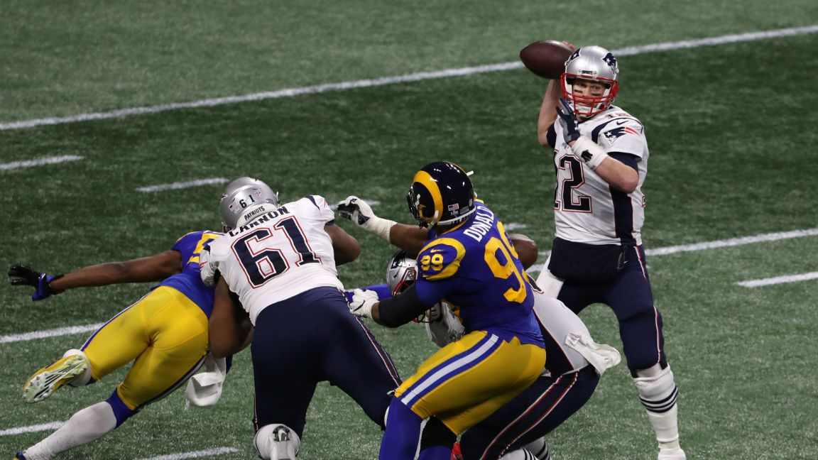 Every Super Bowl Ranked, From Worst to Best of All Time