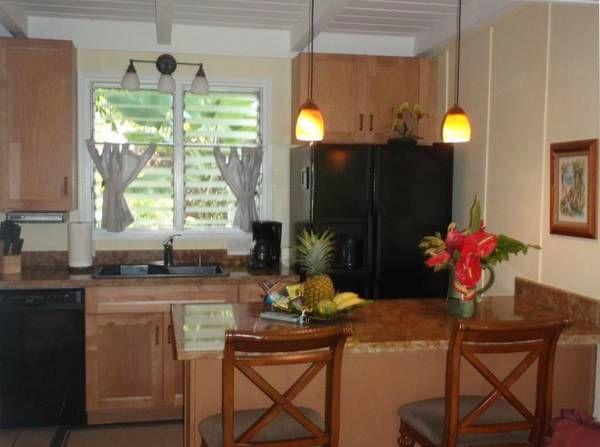 Kailua Cottage Home Decor Hawaii Vacation Oahu Kailua