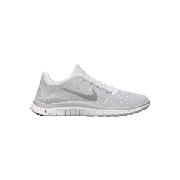 Nike Free 3.0 Women's Running Shoes - Pro Platinum, 12 and other apparel,  accessories