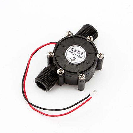 Mini Water Flow Pump Charging Generator Turbine Hydroelectric Micro Hydro Tap