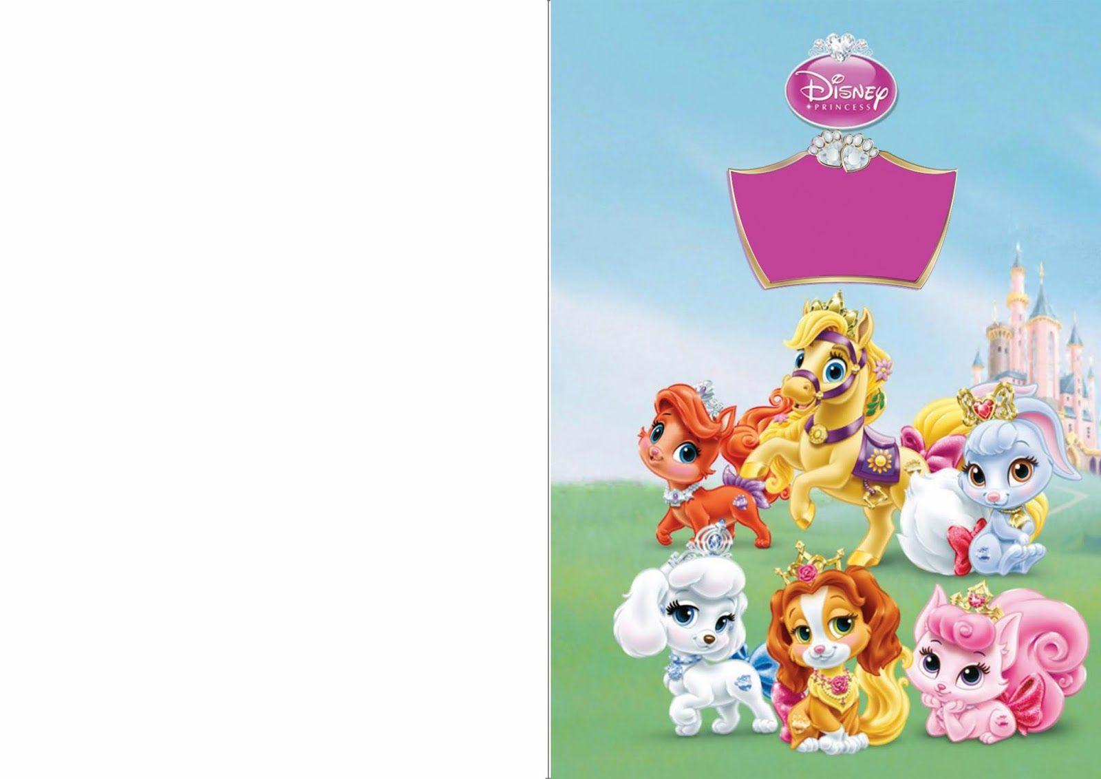 Palace Pet: Libro para Colorear para Imprimir Gratis. | para ...