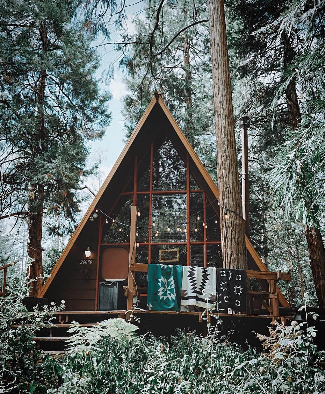 It feels like Christmas already ) ↟ Phot Cabin