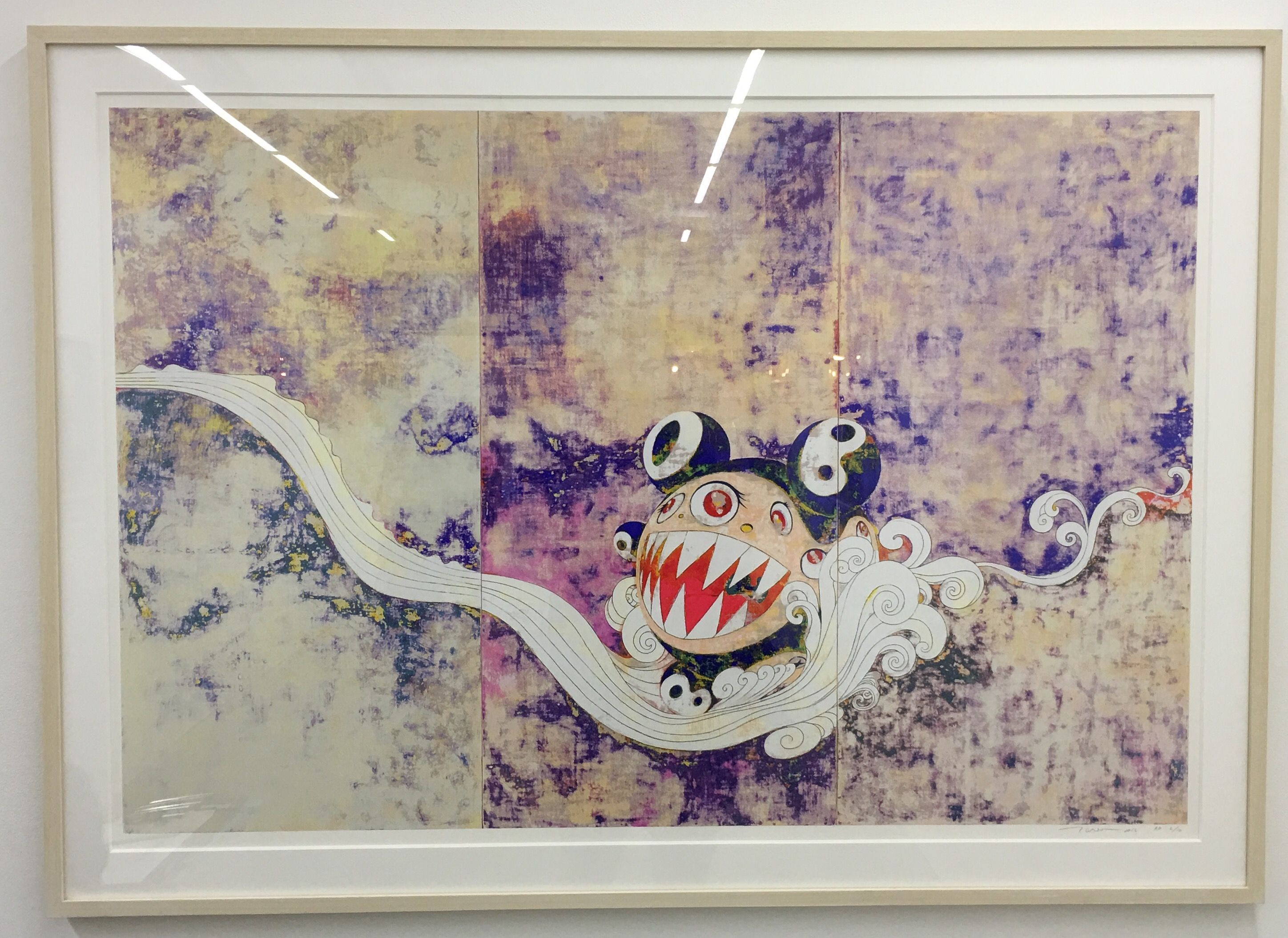 pin by stephan johnson on takashi murakami takashi murakami art