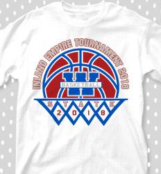 Cool Basketball T Shirt Design Ideas