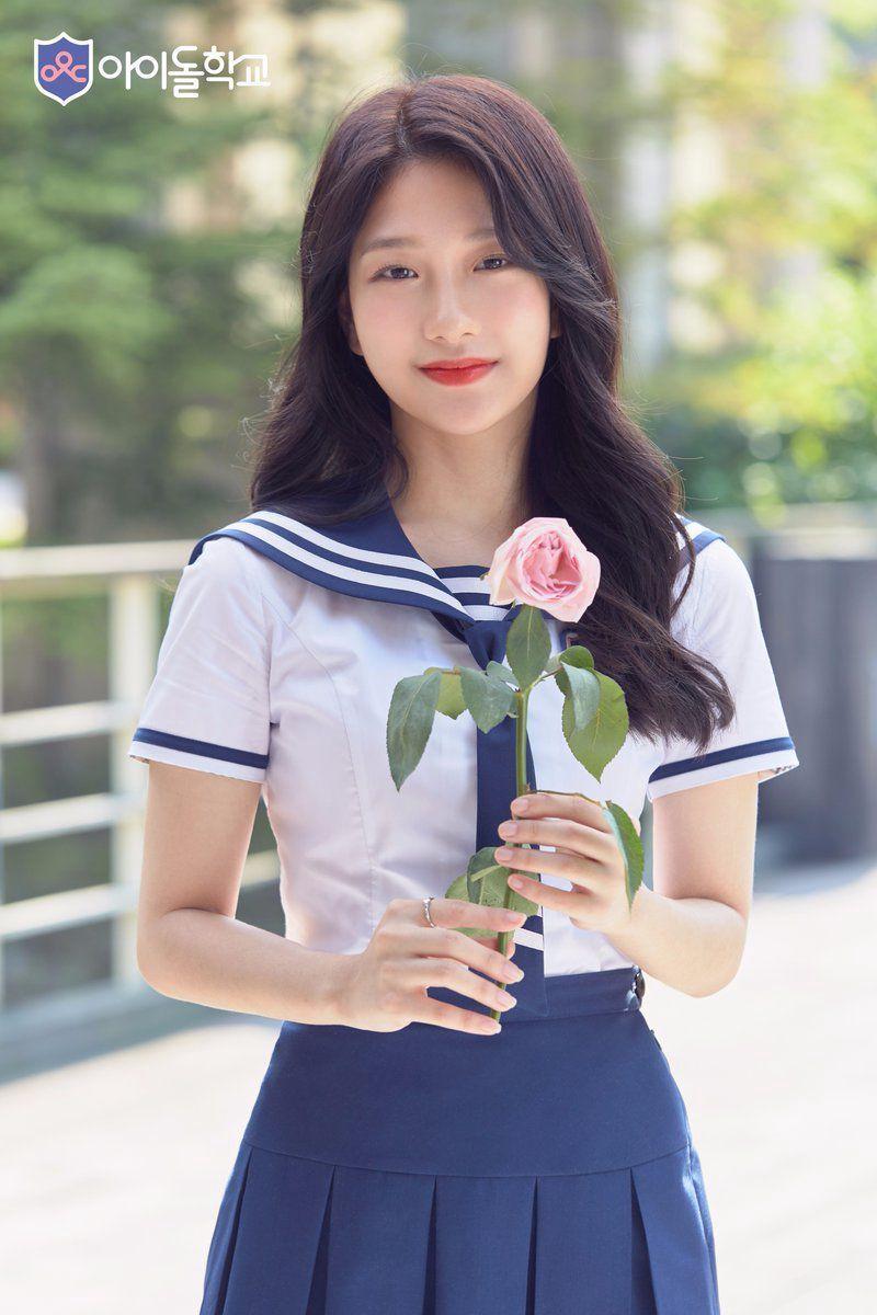 Idol School Profile [아이돌학교 프로파일] 21.Lee Seoyeon Idol