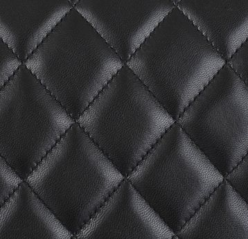 Quilted Lambskin Leather Sample Chanel Chanel Bag