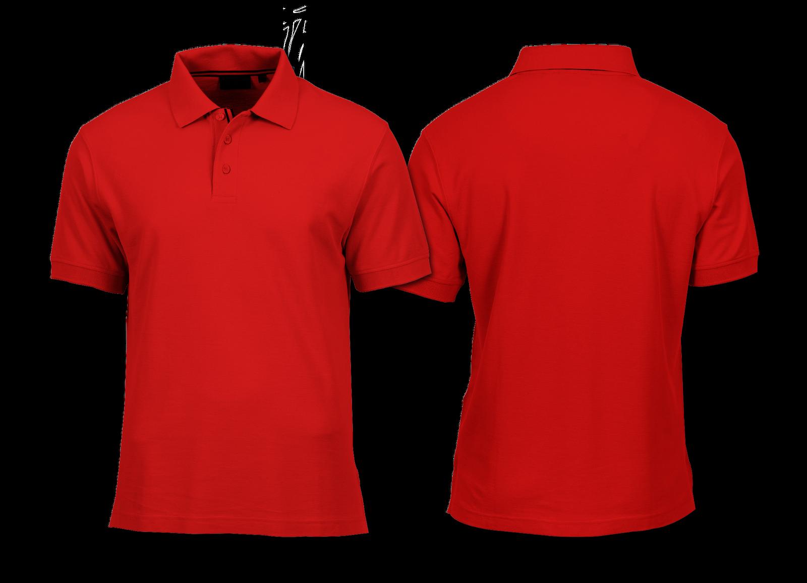 Baju Polo Shirt