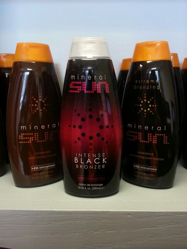 Mr International Mineral Sun Tanning Lotions The I Want Tanning