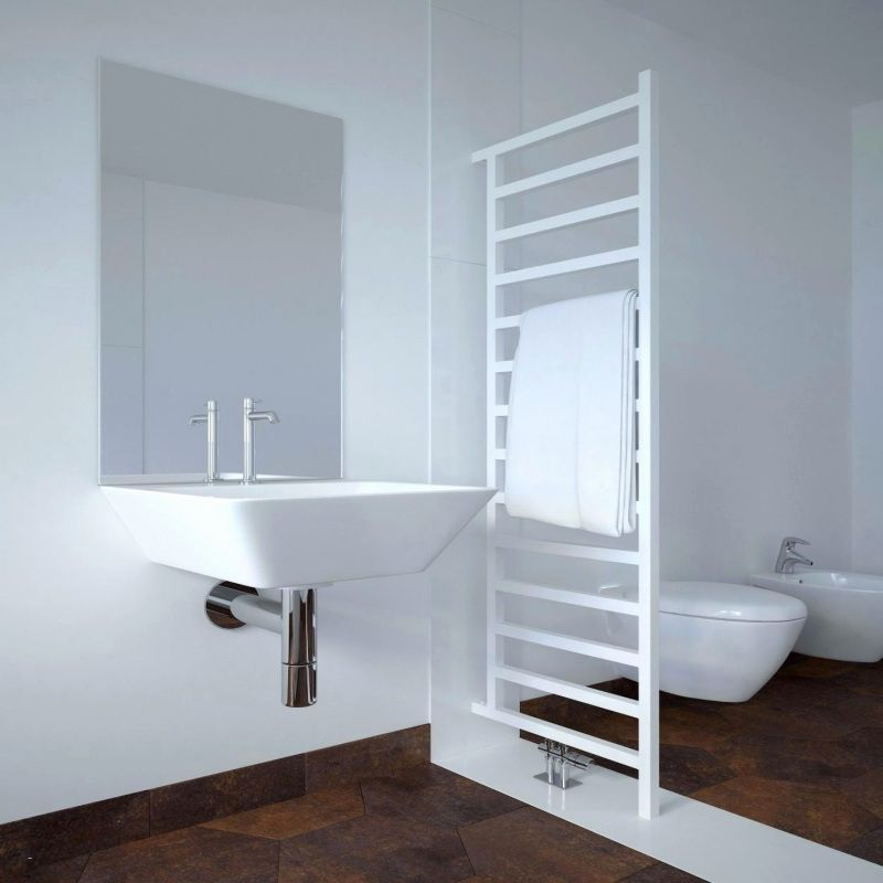 20 Radiateur Salle De Bain Thermor Allure 2018 Small Space Bathroom Towel Rail Condo Bathroom