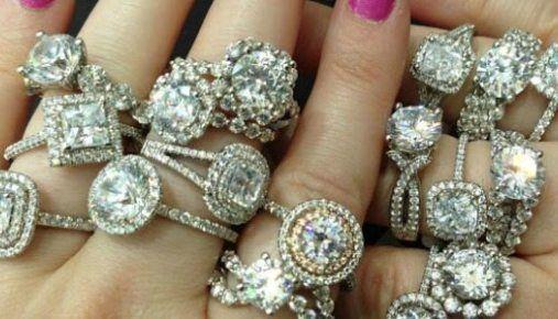 Store profile: Mervis Diamond Importers.