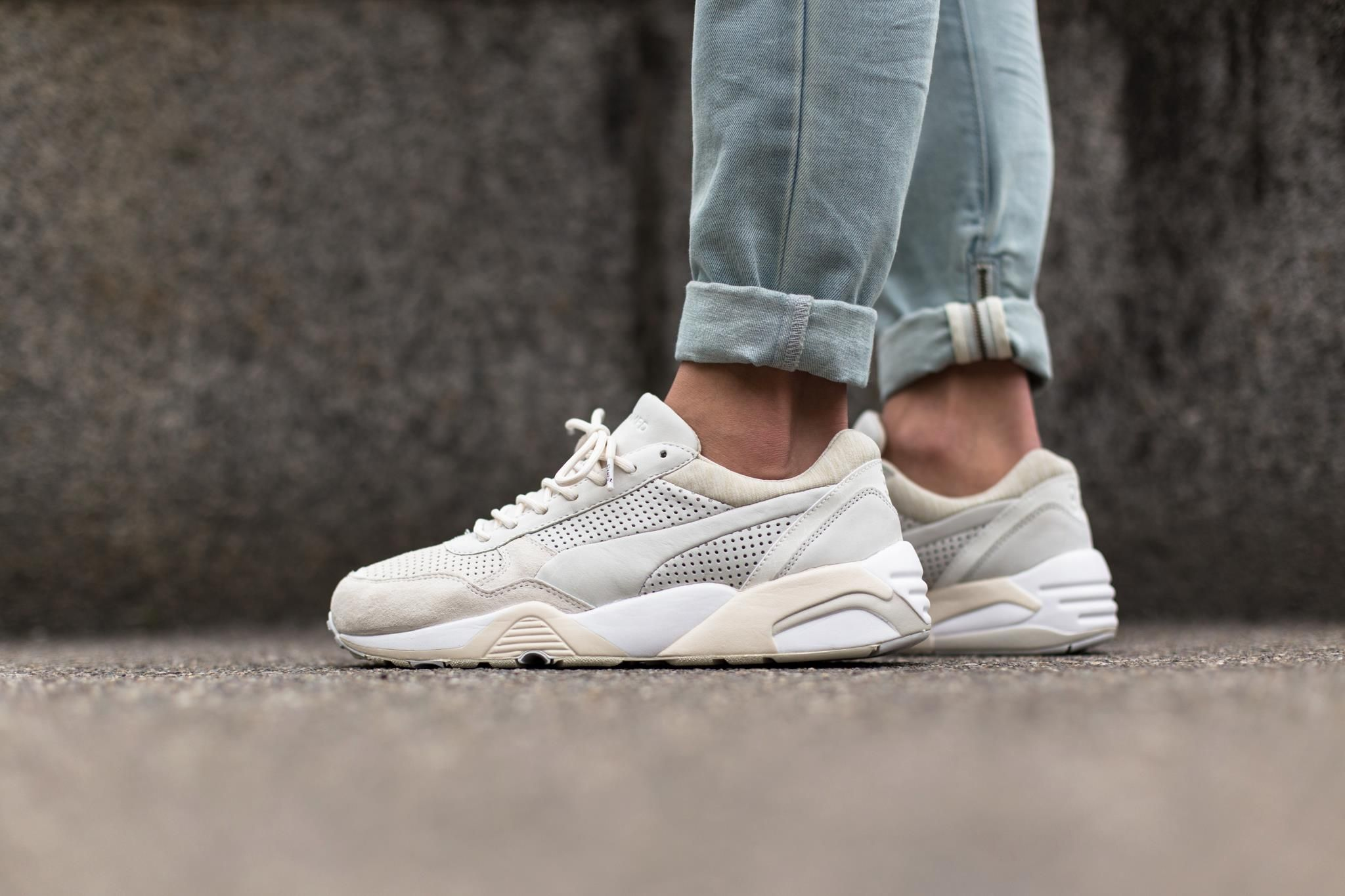 taille 40 63466 437c0 STAMP'D x Puma R698