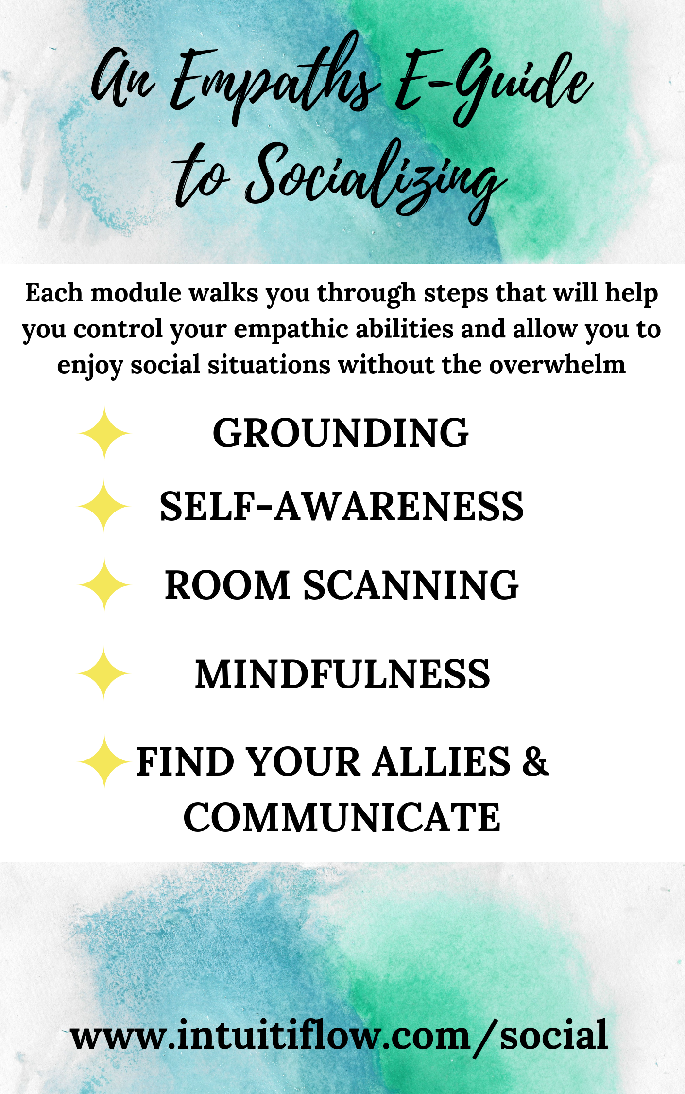 A Beautiful E Book To Walk You Through Steps That Will