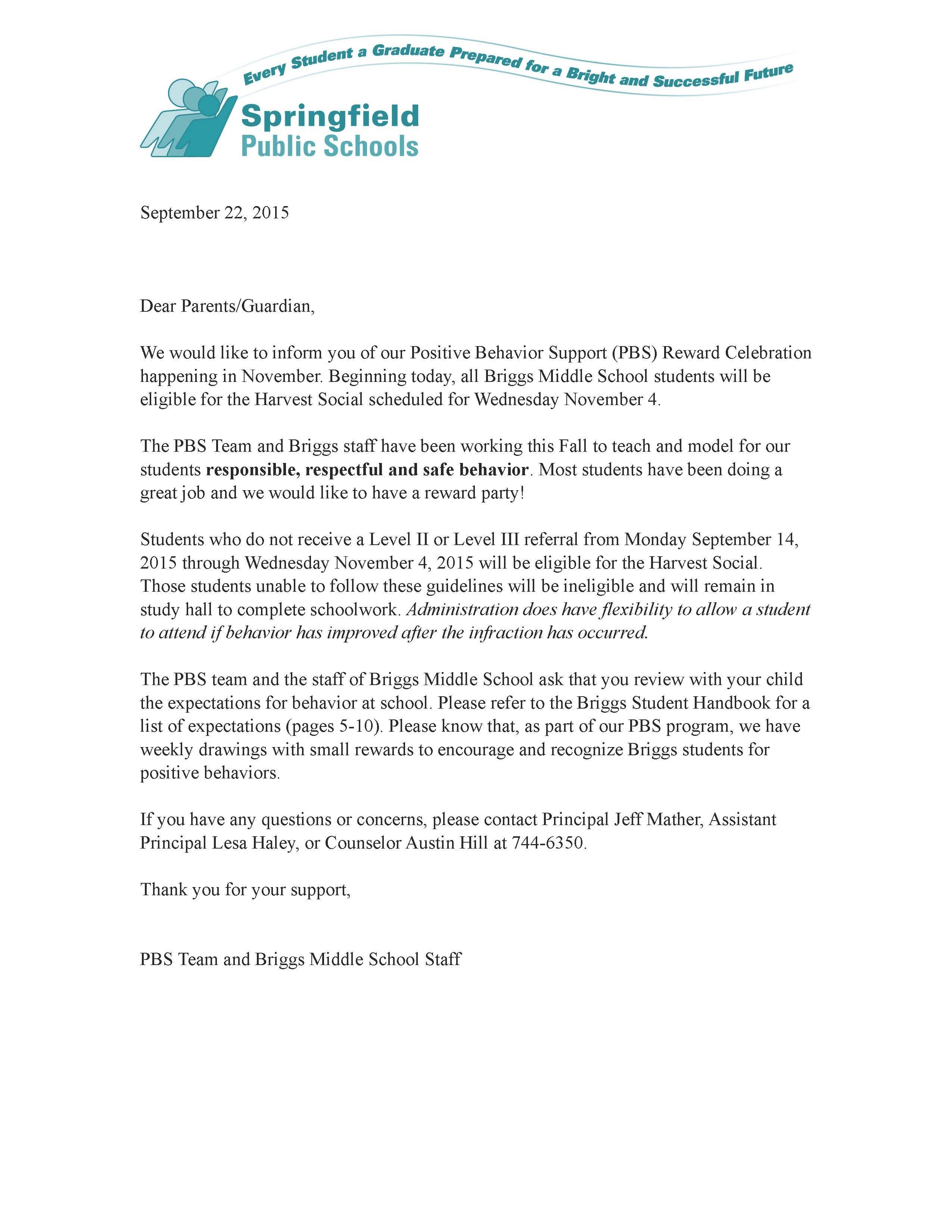 Sample Appreciation Letter Parents Neumann Retire Nhs Coach Port